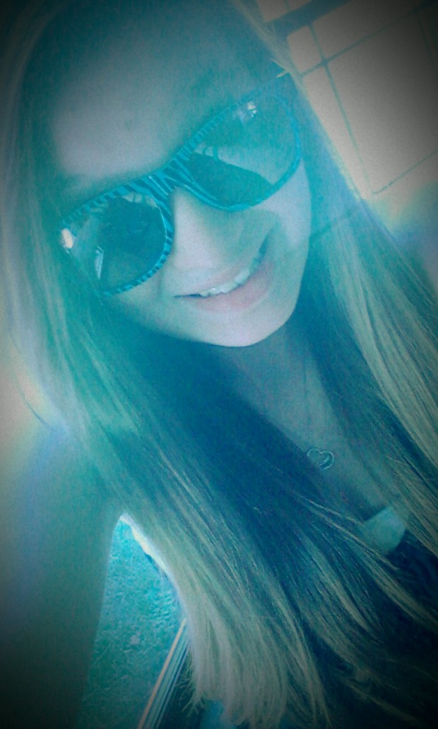 hey there summer. how ya doin? :)