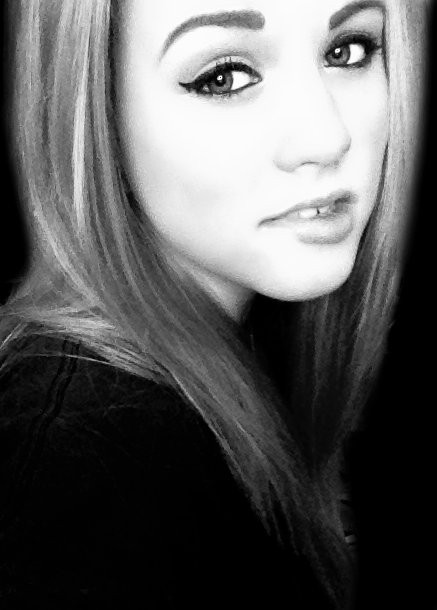 Allison Anderson.(; Liveit,breatheit,rememberit. Because here I come bby.