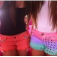 Me and Zsofia shorts :))
