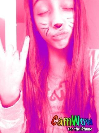 Halloween Kitty :3