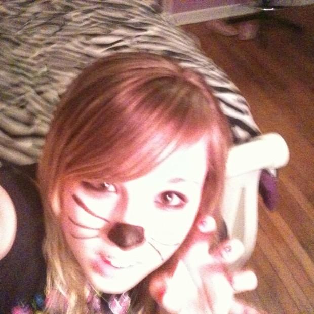 meow! >_< :)