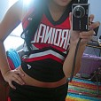 Cheerleader ;)