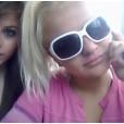 Hailey & Myself -.-