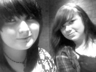 Me & The Best Friend c: