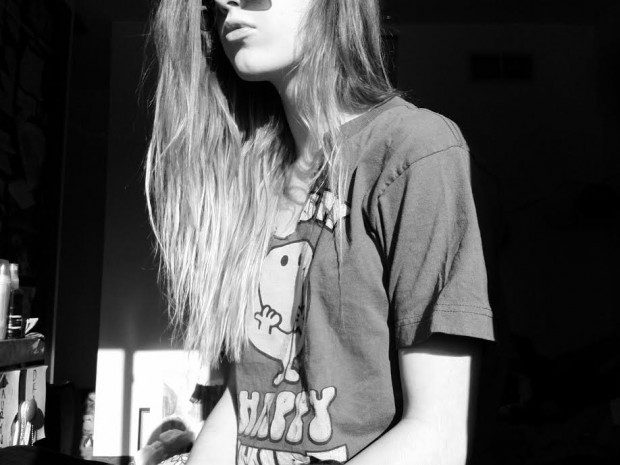 Jordan Marie