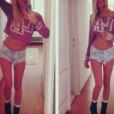 Tooo skinny !
