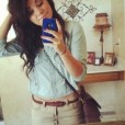 #selfie 💜