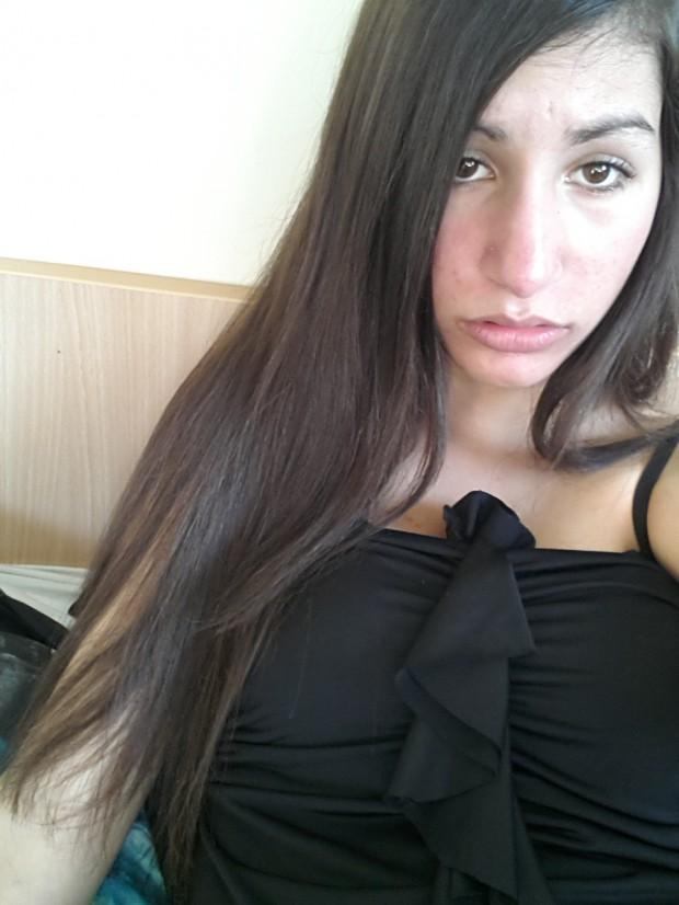 Vanessa Louise