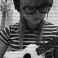 me and my uke :)