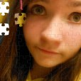 Life is just a puzzle that needs piecing.