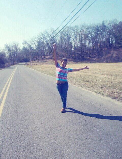 :) life is a highway